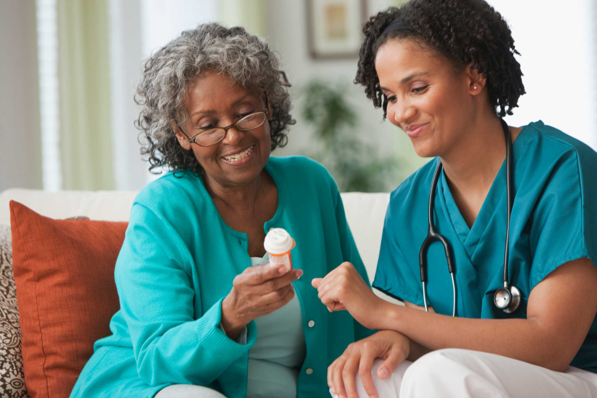 7 Common Types of Home Care Services