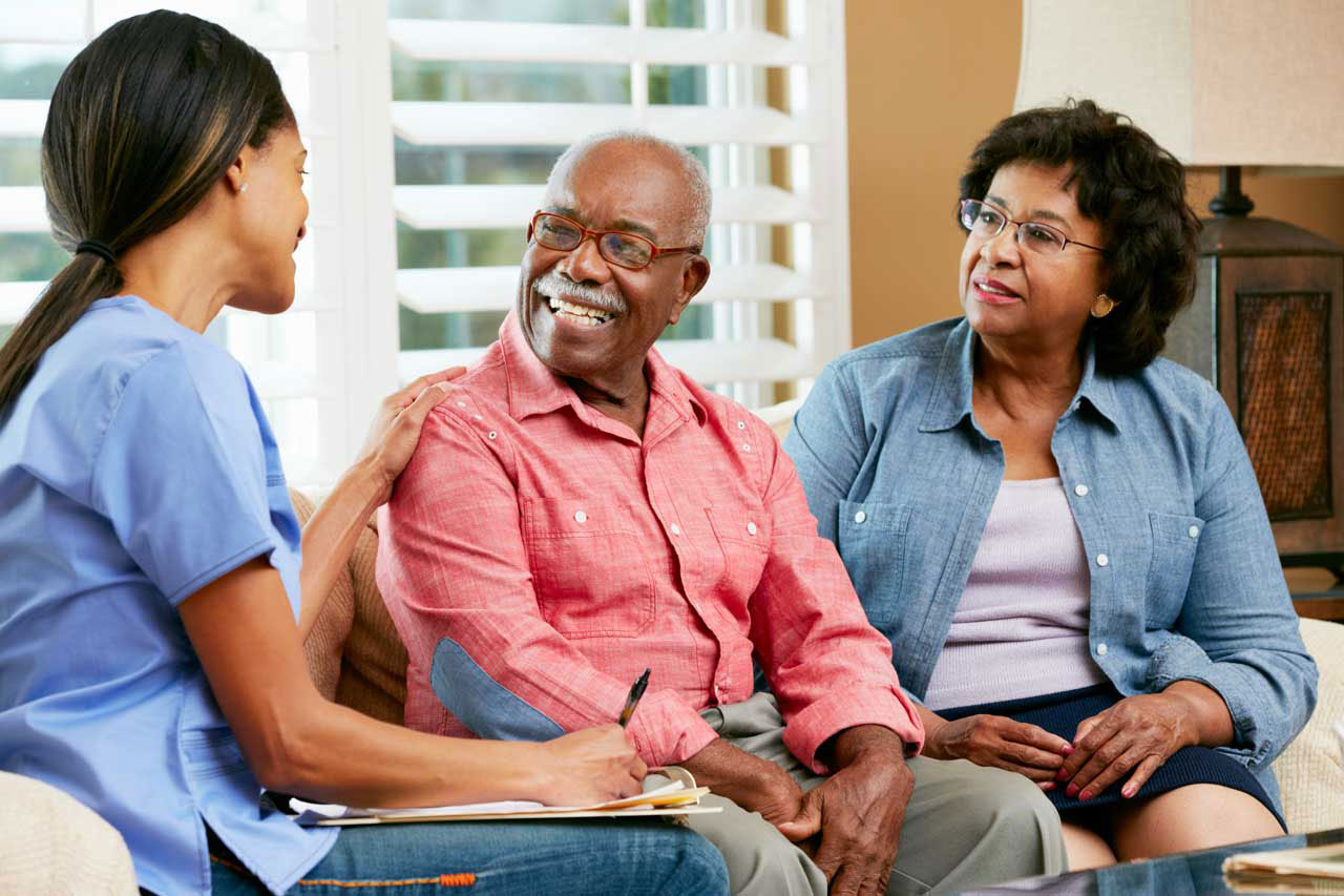 6 Question To Ask When Choosing For Home Care Service Provider