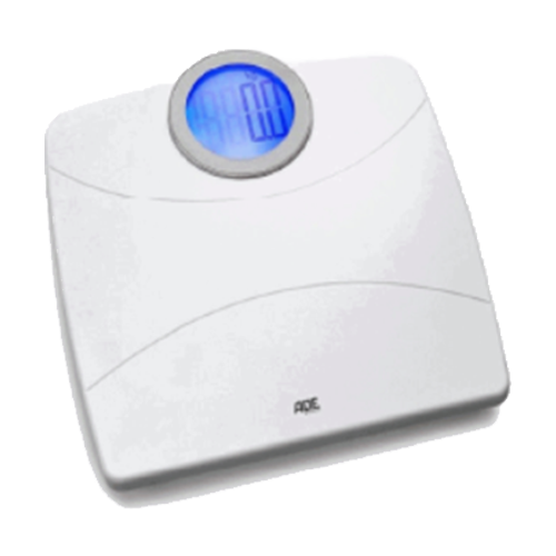 ADE M317600 Electric Floor Scale Image