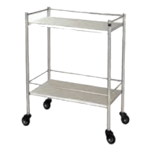 Trolley Instrument 2 Shelves BT 122 / MP-AT011 Image